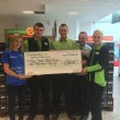 Thank you to Blyth ASDA