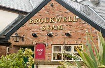 Fundraiser at Brockwell Seam – Live band!
