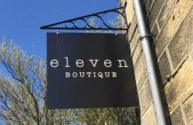 Thank you to eleven boutique